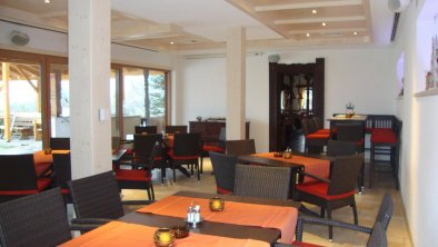 Wintergarten - Restaurant
