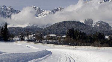 Bichlach Loipe, © Kitzbühel Alpen - St. Johann