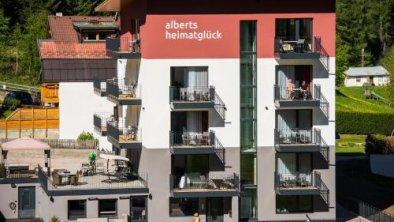 Alberts Heimatglück, © bookingcom