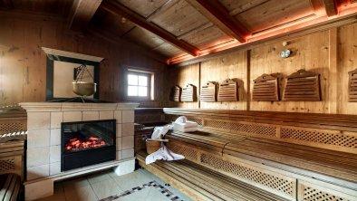 Posthotel - Sauna, © Posthotel