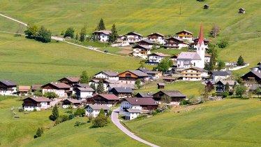 Abfaltersbach im Sommer, © Osttirol Tourismus