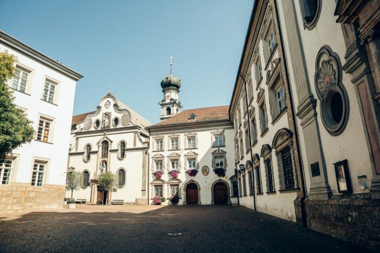 Basilika in Hall in Tirol