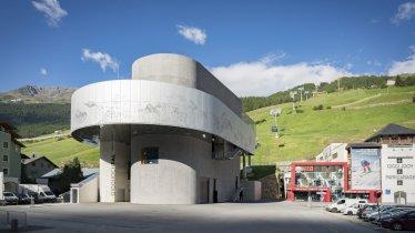 Giggijochbahn in Sölden, © Bergbahnen Sölden