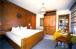 Haus Innsbruck - Zimmer