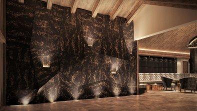 Wellnessresidenz Alpenrose - Eingangsbereich, © Wellnessresidenz Alpenrose