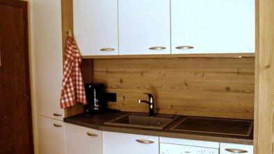 Küchenzeile, © Barbara Kindl