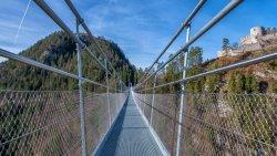 Highline179, © Naturparkregion Reutte