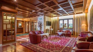 Lobby, © Hotel Andreas Hofer