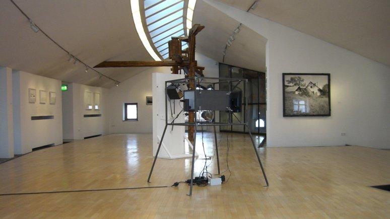 Galerie Schmidt im Alpbachtal, © Galerie Schmidt