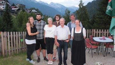 Familie Klimmer