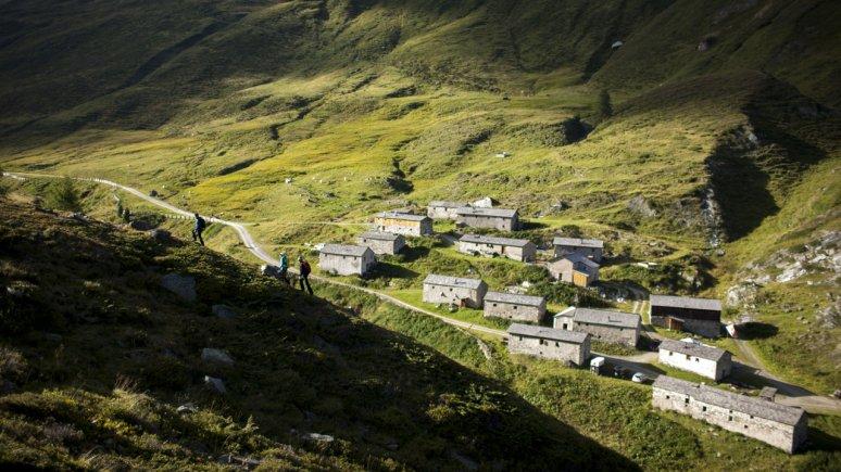 , © Nationalpark Hohe Tauern/Martin Lugger