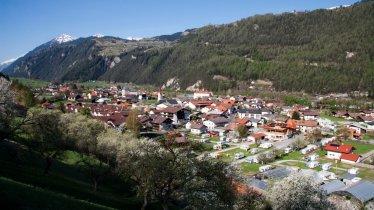 Ried im Oberinntal im Sommer, © Tiroler Oberland