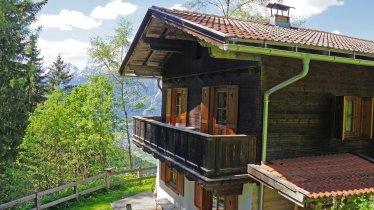 Arzbachhütte Volders Tirol