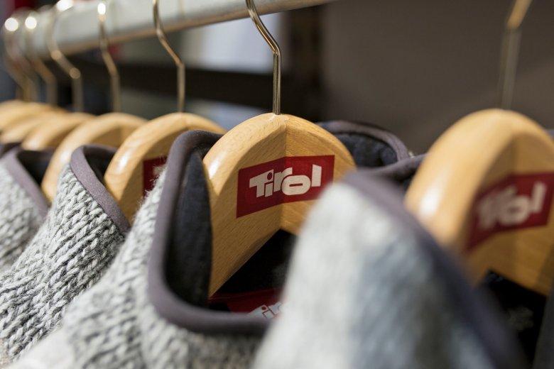 Innsbruck, Tirol Shop, Shop