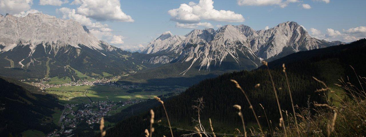 Tiroler Zugspitz Arena, © Tirol Werbung / Bert Heinzlmeier