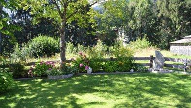 Garten, © Binder