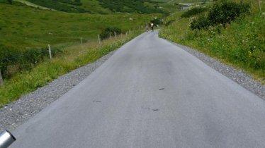 BTT Etappe 30: Ischgl - St. Anton, © Tirol Werbung