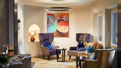 Hotel Alpenrose Kufstein - Lounge, © Alpenrose Kufstein