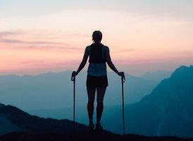 Trailrunning, © Tirol Werbung / Ramon Haindl