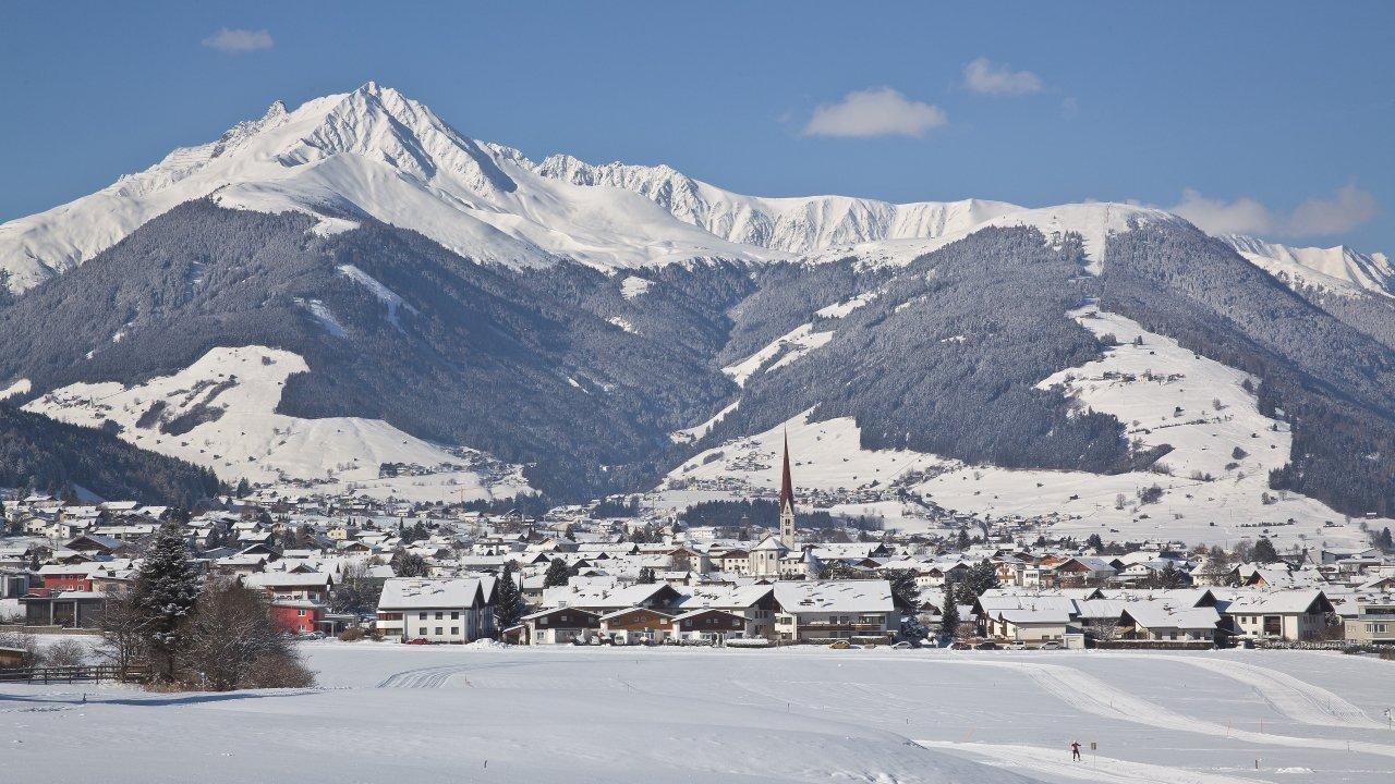 Axams im Winter, © Innsbruck Tourismus/Christof Lackner