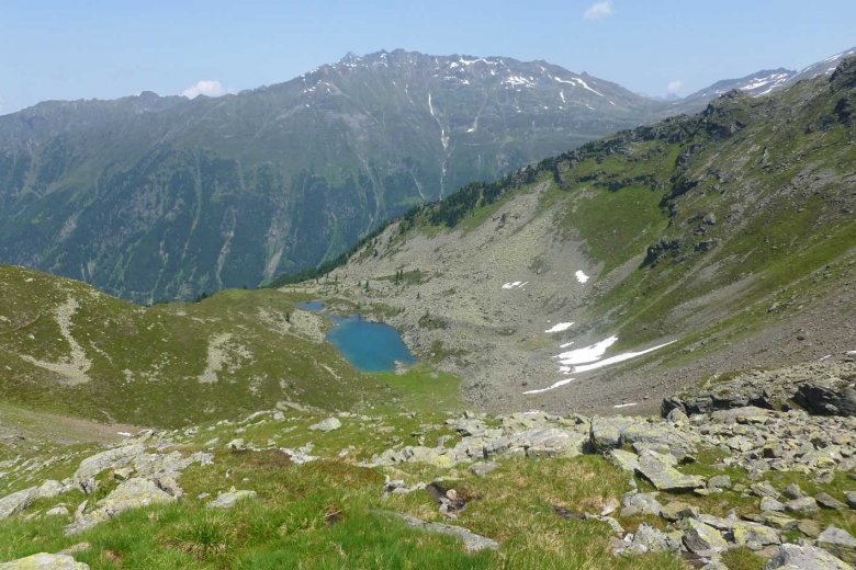 Brechsee
