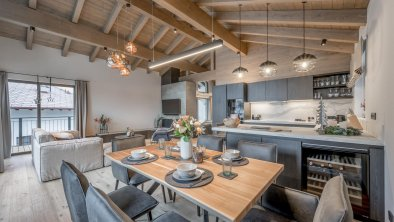Living - Penthouse
