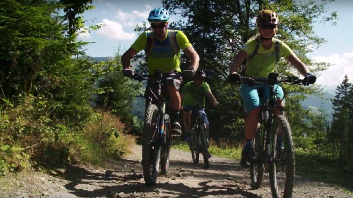 Einsteigertipps für E-Mountainbiker von Kurt Exenberger
