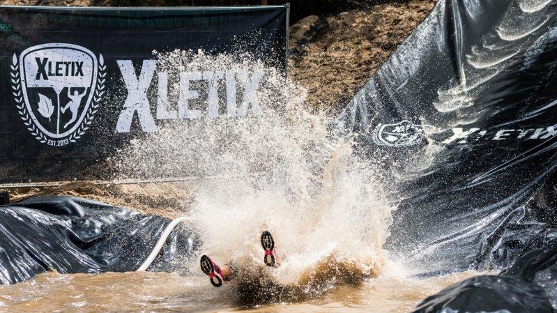 Xletix Challenge Kühtai, © XLETIX/Jan Eric Euler