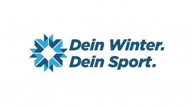 Dein Winter dein Sport Logo