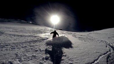 Skiing pur, © Simon Fankhauser