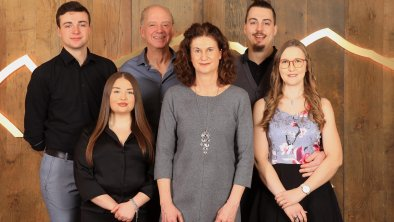 Familie Albrecht
