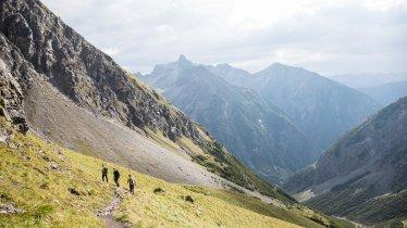 Adlerweg-Etappe 22, © Tirol Werbung/Dominik Gigler