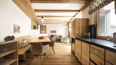 Galzig Lodge, © bookingcom