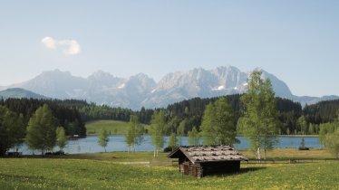 Schwarzsee, © Kitzbühel Tourismus/Medialounge