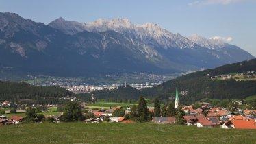 Mutters im Sommer, © Innsbruck Tourismus/Christof Lackner