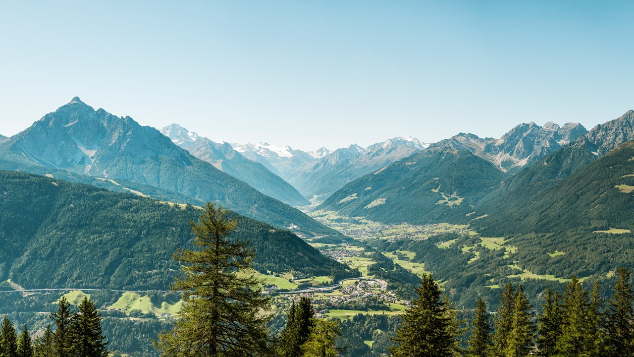 Stubaital im Sommer, © TVB Stubai Tirol/Andre Schönherr