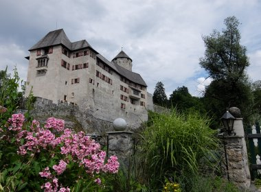 Schloss Matzen Tirol Urlaub (13)