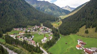 St. Sigmund im Sommer, © Innsbruck Tourismus / Tom Bause