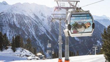Skiregion Hochoetz, © Ötztal Tourismus