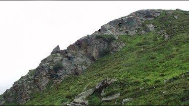 """Klettergarten """"Chilipfeiler"""" bei der Jamtalhütte, © Jamtalhütte"""