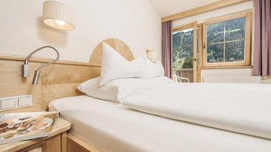 Wohlfühl Apartment Birken-Heim Schlafzimmer, © mood
