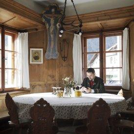 Postgasthof Gemse in Zams, © Tirol Werbung/Verena Kathrein