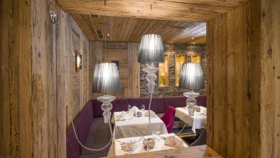 Speiseraum Nische, © Hotel Karlwirt