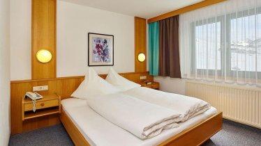 Hotel Kristall DZ Ansicht