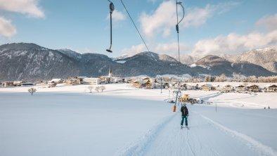Brandenberg, Kienleitenlift, Winter, Ski_Alpbachta, © Alpbachtal Tourismus