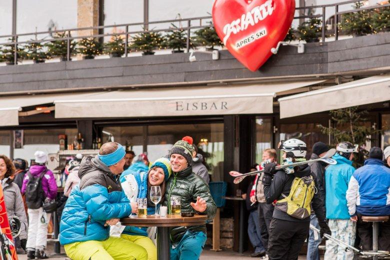 Après Ski in Ischgl. , © TVB Paznaun, Ischgl