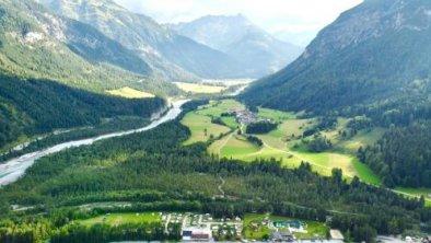 Camping Lechtal, © bookingcom