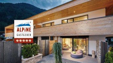 Alpine Gastgeber mit 5 Edelweiß