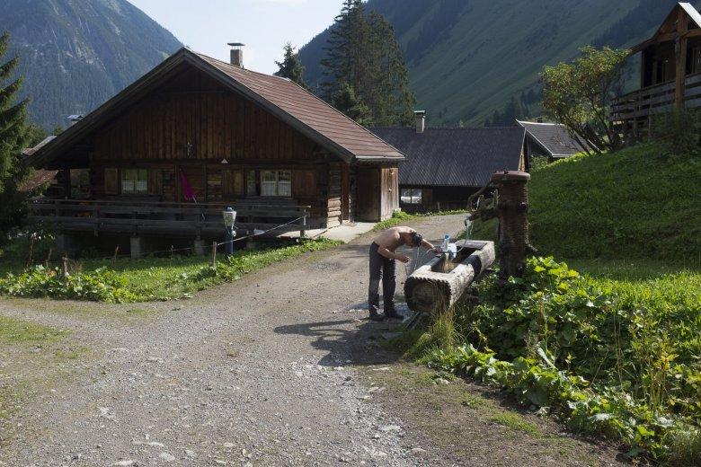 Almdorf Fallerschein (4)