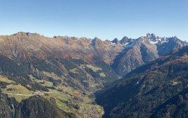 Naturpark Kaunergrat, © Andi Kirsch